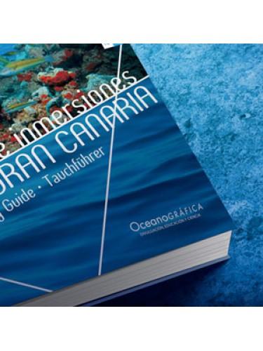 Descubre Gran Canaria Bajo el Mar