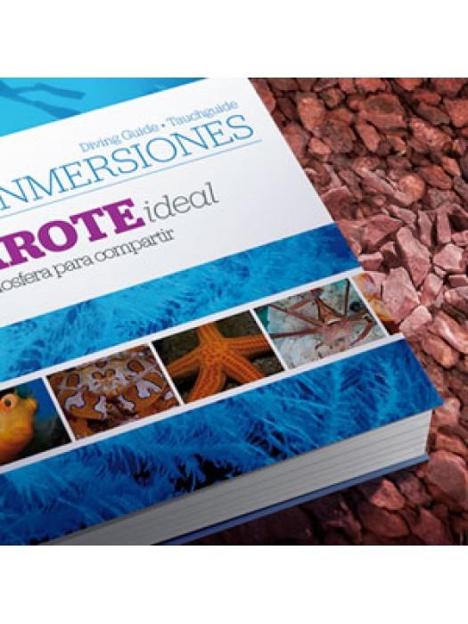 Guía de Inmersiones Lanzarote Ideal