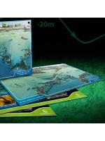 Tablilla sumergible Lanzarote - Playa Chica/Agujero Azul