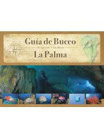 Guía de Inmersiones de La Palma