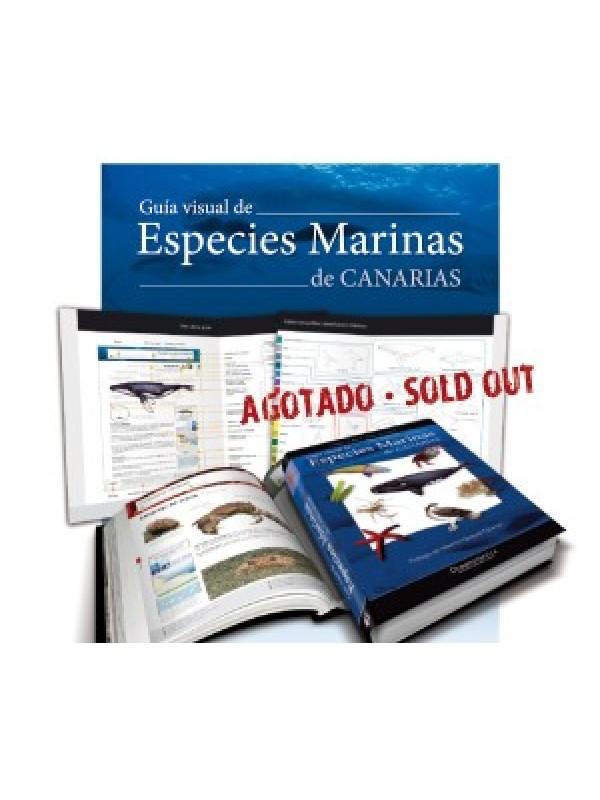 Guía Visual de Especies Marinas de Canarias